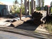 МЕТАЛЛОПРОКАТ В АССОРТИМЕНТЕ,   доставка в Донецке и области.