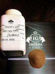 Порошок марка Инконель625 (жаропрочный сплав INCONEL625)