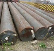 Круги сталь 40ХН2МА (конструкционная легированная)
