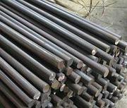 Круги сталь ХВГ (инструментальная легированная)