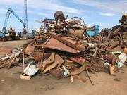 Пункт прийому металобрухту Київ