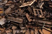 Здати чорний і кольоровий металобрухт Київ