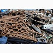 Принимаем металлолом в Киеве